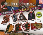 Stan Lee's The Reflection Anime Rubber Strap Collection