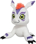 Gamomon Plush