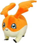 Patamon Plush
