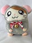 Hamtaro in a Mouse Costume Plush