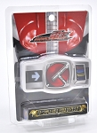 Kamen Rider Den-O Driver Playing Cards