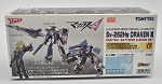 SV-262Hs Draken III Fighter+Battroid 2 Mode Set