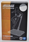 Act Humanoid Stage (S.H.Figuarts Stand)