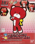 Petit'gguy Burning Red