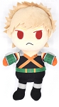 Katsuki Bakugo / Great Explosion Murder God Dynamite / Lord Explosion Murder Hero Version Movic Plush
