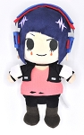Jiro Kyoka / Earphone Jack Hero Version Movic Plus
