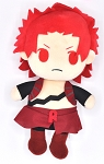 Kirishima Eijiro / Red Riot Hero Version Movic Plus