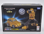 Masterpiece Bumblebee Version 2.0