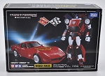 Masterpiece Road Rage MP-26