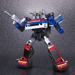 Masterpiece Smokescreen