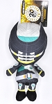Kamen Rider Birth - 20 Rider Kicks Chibi Nuigurumi Plush