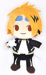 Kaminari Denki / Chargebolt Hero Version Movic Plush